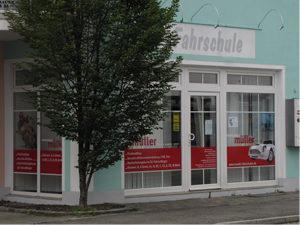 Fahrschule Untermeitingen